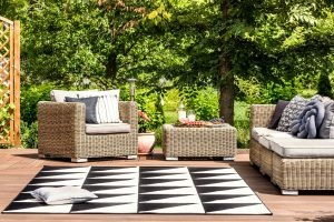 Garden furniture & Decorations