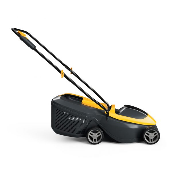 Stiga COLLECTOR 132 AE Kit battery lawnmower