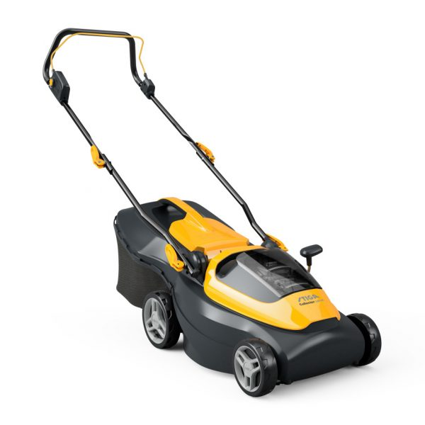 Stiga COLLECTOR 136 AE Kit battery lawnmower