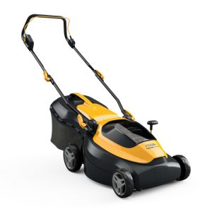 Stiga COLLECTOR 140 AE Kit battery lawnmower