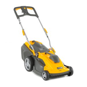 Stiga COMBI 44 E electric lawnmower