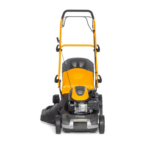 Stiga COMBI 50 SQ petrol lawnmower