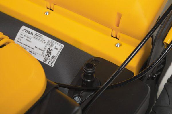 Stiga COMBI 55 SQ petrol lawn mower