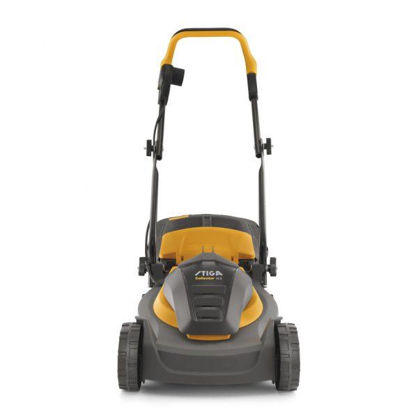 Stiga COLLECTOR 35 E electric lawnmower