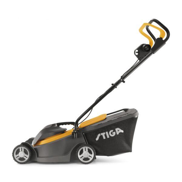 Stiga COLLECTOR 39 E electric lawnmower