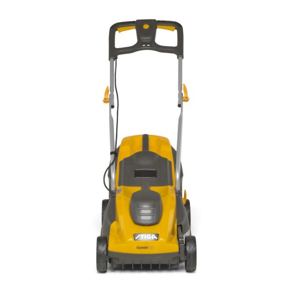 Stiga COMBI 36 E electric lawnmower
