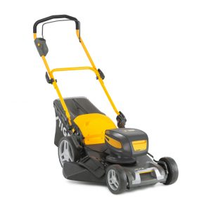 Stiga COMBI 748 Q AE 500 battery lawnmower