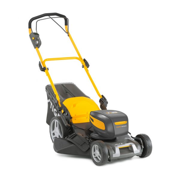 Stiga COMBI 748 SQ AE 500 battery lawnmower