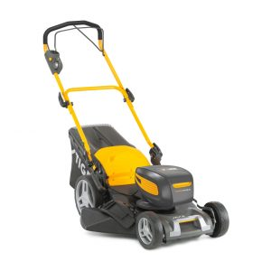 Stiga COMBI 753 SQ AE 500 battery lawnmower