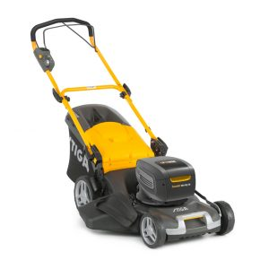 Stiga COMBI 950 SQ AE 500 battery lawnmower