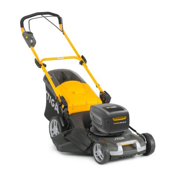 Stiga COMBI 950 SQ AE 500 battery lawnmower