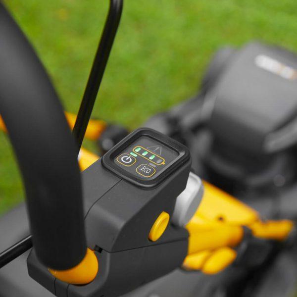 Stiga COMBI 955 SQ AE 500 battery lawnmower