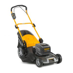Stiga COMBI 955 SQ AE 500 battery lawnmower