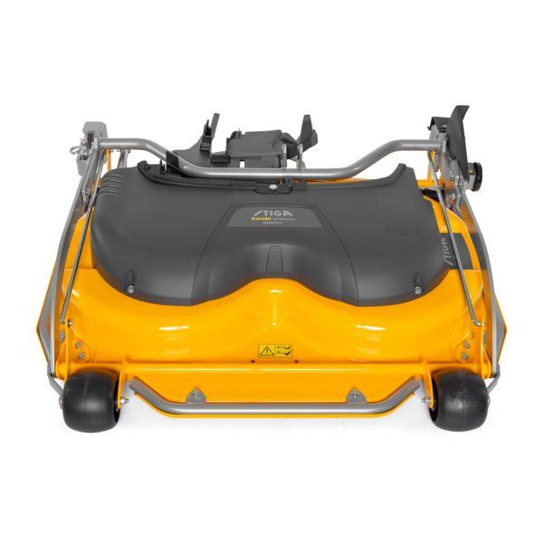 PARK 95 COMBI QF DECK out front mower