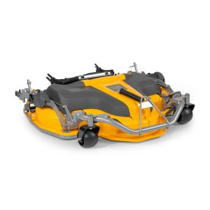 DECK PARK 100 COMBI 3 EL QF out front mower