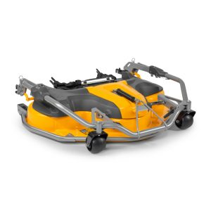 DECK PARK 110 C PRO EL QF out front mower