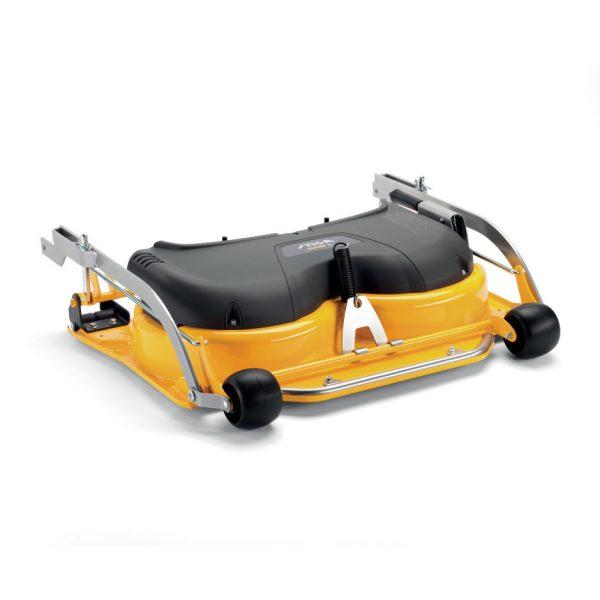 VILLA 85 COMBI DECK out front mower