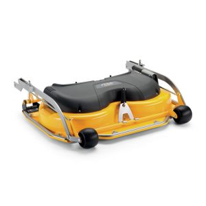 VILLA 95 COMBI DECK out front mower