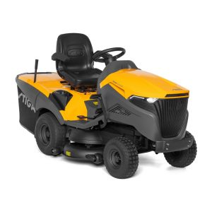 ESTATE 7102 HWSY Stiga Ride On Mower