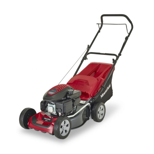 HP42 41CM HAND PROPELLED LAWNMOWER