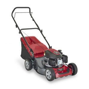 HP46 46CM HAND PROPELLED LAWNMOWER