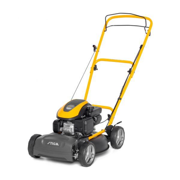 Stiga MULTICLIP 47 S petrol lawnmower