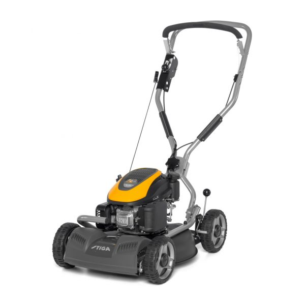 Stiga MULTICLIP 50 SX petrol lawnmower