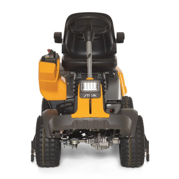PARK PRO 540 IX 4WD out front mower