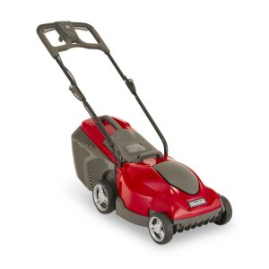 PRINCESS 38 ELECTRIC 4 WHEEL REAR ROLLER LAWNMOWER