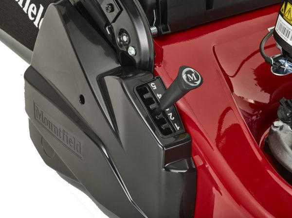 S421R HP 41CM HAND-PROPELLED REAR ROLLER LAWNMOWER