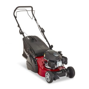 S421R PD 41CM SELF-PROPELLED REAR ROLLER LAWNMOWER