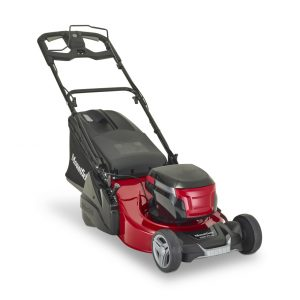 Mountfield S46R PD LI 46CM SELF PROPELLED 80V ROLLER MOWER battery