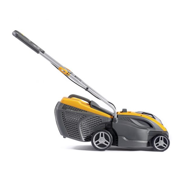 Stiga SLM 536 AE 500 battery lawnmower