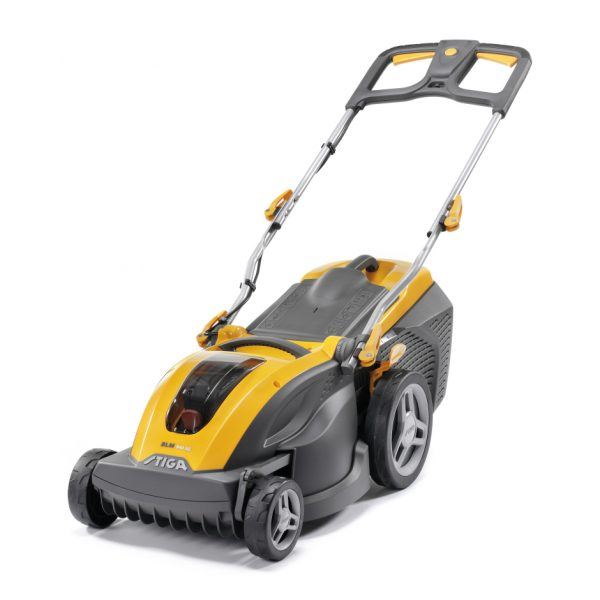 Stiga SLM 540 AE 500 battery lawnmower