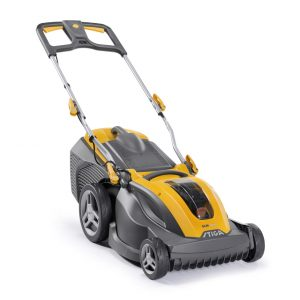 Stiga SLM 544 AE 500 battery lawnmower