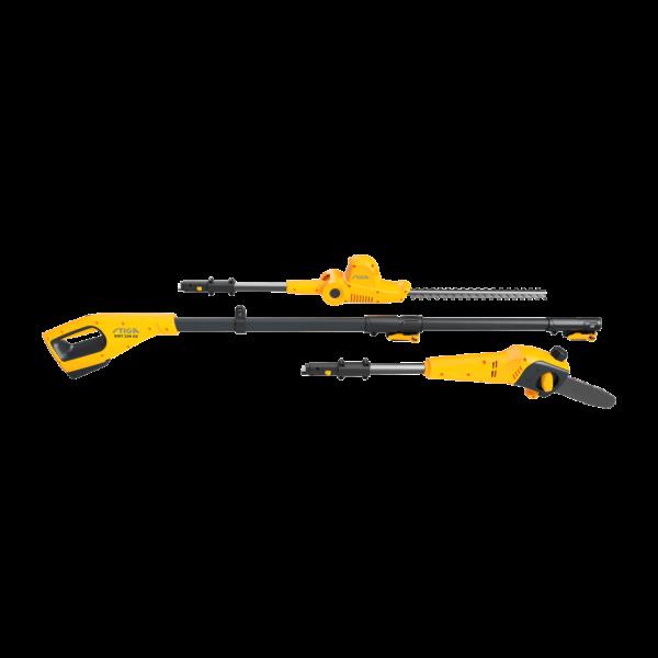 Stiga SMT 100 AE (4.0 Ah) battery multi tool