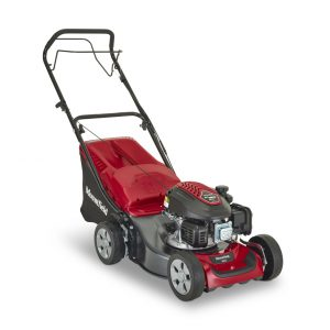 SP42 41CM SELF PROPELLED LAWNMOWER