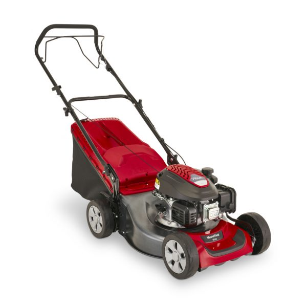 SP46 Self propelled walk behind mower
