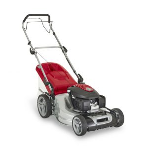 SP535HW 53CM SELF-PROPELLED LAWNMOWER