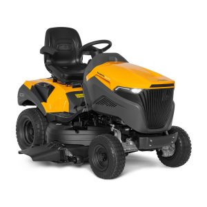 TORNADO PRO 9121 XWSY side discharge ride on mower