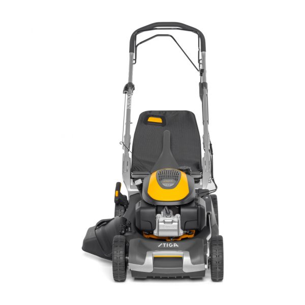 StigaTWINCLIP 50 SQ H petrol lawnmower