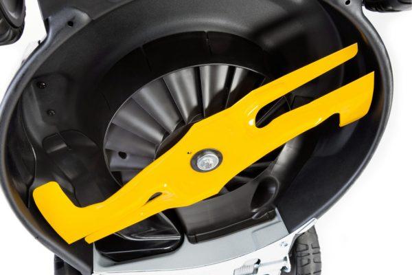 Stiga TWINCLIP 50 S petrol lawnmower