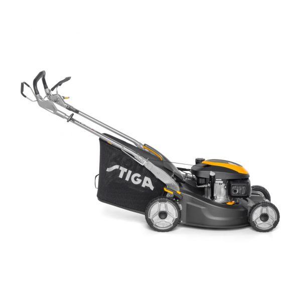 Stiga TWINCLIP 55 SV H petrol lawnmower