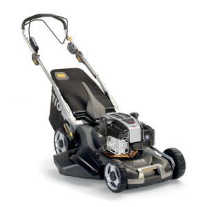 Stiga TWINCLIP 50 SVEQ B petrol lawnmower
