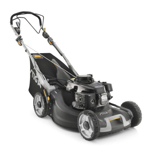 Stiga TWINCLIP 55 S H BBC petrol lawnmower