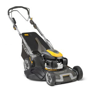 Stiga TWINCLIP 55 SVEQ H petrol mower