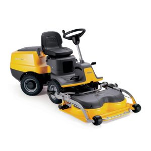 Stiga Park 120 out front mower