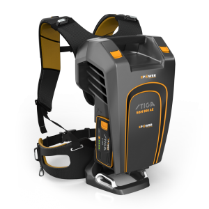 Stiga SBH 900 AE Battery Backpack