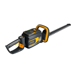 Stiga SHT 700 AE battery hedge trimmer