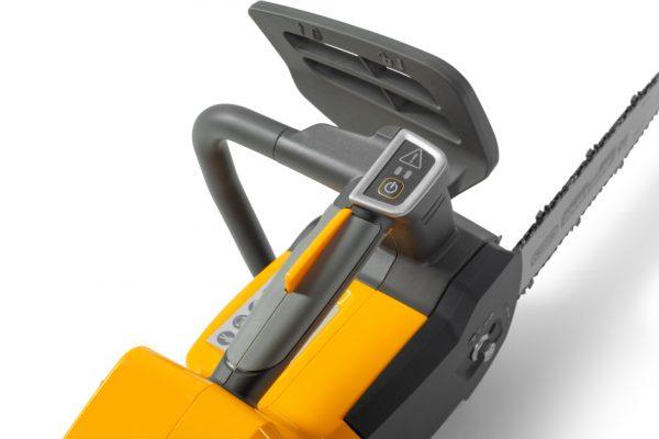 """Stiga SPR 500 AE (12)"""" Chainsaw"""